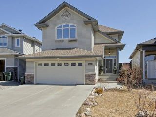 Main Photo: 480 FOXTAIL Court: Sherwood Park House for sale : MLS®# E4125243