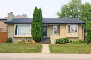 Main Photo: 14808 96 Avenue in Edmonton: Zone 10 House for sale : MLS®# E4125427