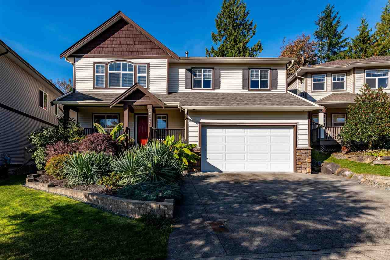 FEATURED LISTING: 36477 LESTER PEARSON Way Abbotsford