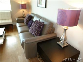 Photo 3: 107 21 Conard Street in : VR Hospital Condo Apartment for sale (View Royal)  : MLS(r) # 292376