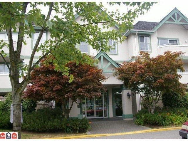 "Main Photo: 222 12633 72ND Avenue in Surrey: West Newton Condo for sale in ""College Park"" : MLS®# F1124602"