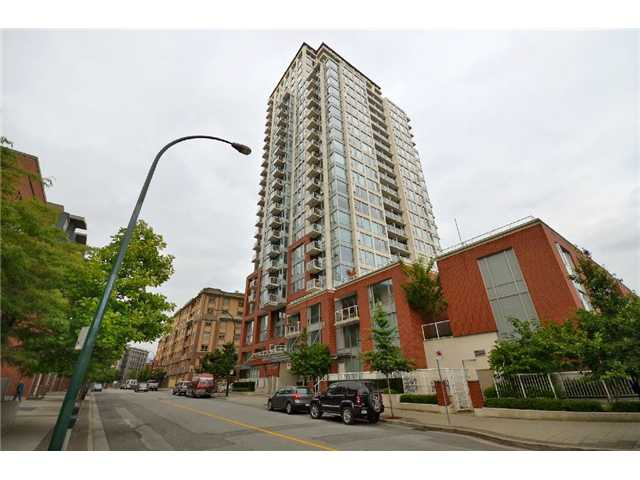 "Main Photo: 603 550 TAYLOR Street in Vancouver: Downtown VW Condo for sale in ""THE TAYLOR"" (Vancouver West)  : MLS(r) # V922562"
