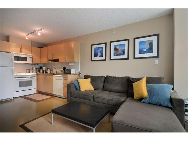 "Photo 2: 603 550 TAYLOR Street in Vancouver: Downtown VW Condo for sale in ""THE TAYLOR"" (Vancouver West)  : MLS(r) # V922562"