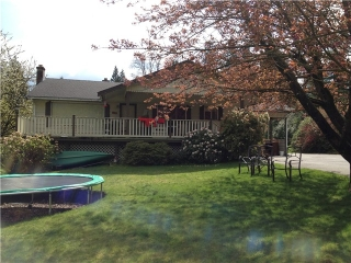 Main Photo: 32611 DOWNES Road in Abbotsford: Matsqui House for sale : MLS® # F1400924