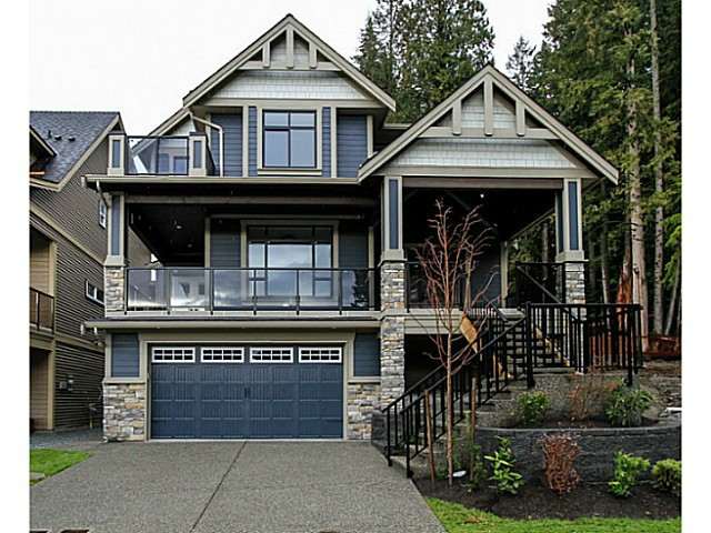 FEATURED LISTING: 3533 GALLOWAY Avenue Coquitlam