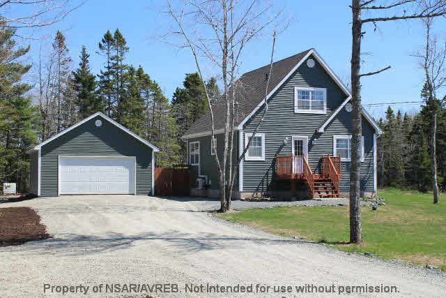 Main Photo: 83 MORAINE Drive in Enfield: 105-East Hants/Colchester West Residential for sale (Halifax-Dartmouth)  : MLS® # 5173146