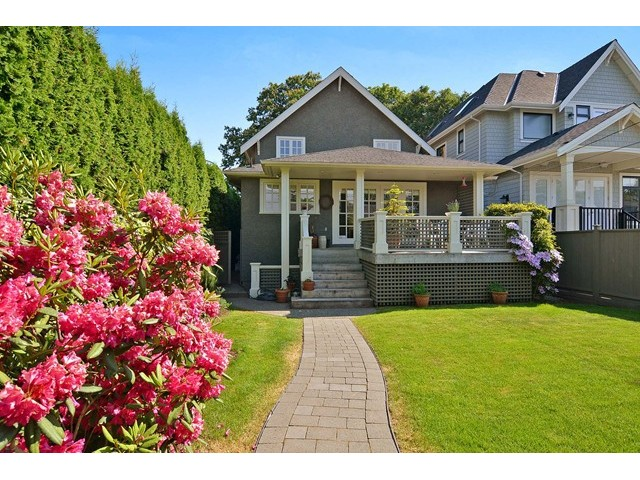 Photo 20: 2901 W 35TH Avenue in Vancouver: MacKenzie Heights House for sale (Vancouver West)  : MLS® # V1124780
