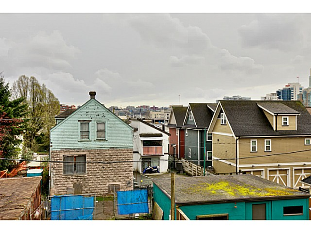 Photo 13: 320 UNION Street in Vancouver: Mount Pleasant VE House for sale (Vancouver East)  : MLS® # V1125795