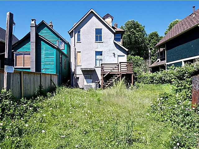 Photo 2: 320 UNION Street in Vancouver: Mount Pleasant VE House for sale (Vancouver East)  : MLS® # V1125795