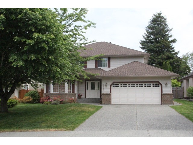 "Main Photo: 4504 217A Street in Langley: Murrayville House for sale in ""Murrayville"" : MLS® # F1442732"