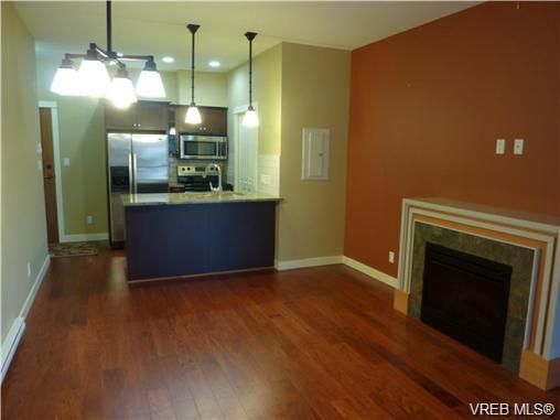Photo 3: 412 201 Nursery Hill Drive in VICTORIA: VR Six Mile Condo Apartment for sale (View Royal)  : MLS® # 355626