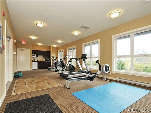 Photo 12: 412 201 Nursery Hill Drive in VICTORIA: VR Six Mile Condo Apartment for sale (View Royal)  : MLS® # 355626