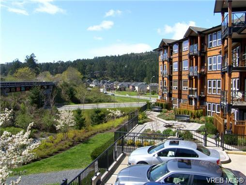 Photo 9: 412 201 Nursery Hill Drive in VICTORIA: VR Six Mile Condo Apartment for sale (View Royal)  : MLS® # 355626