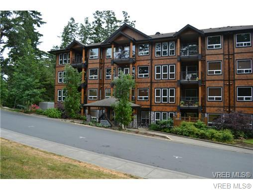 Photo 10: 412 201 Nursery Hill Drive in VICTORIA: VR Six Mile Condo Apartment for sale (View Royal)  : MLS® # 355626
