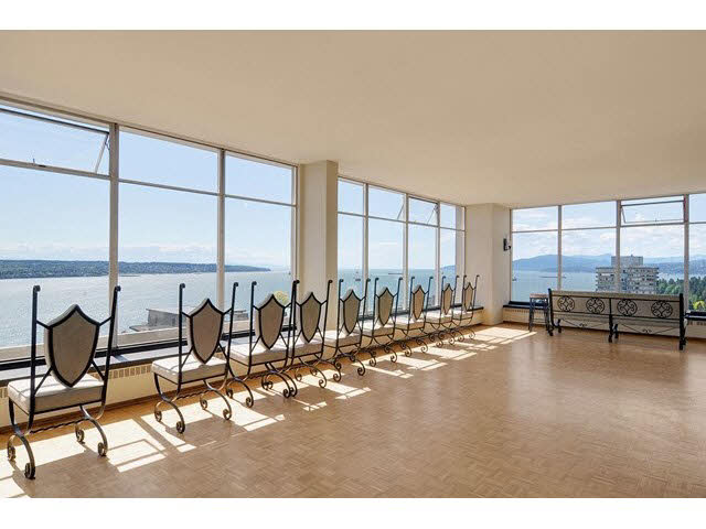 "Photo 15: 1204 1850 COMOX Street in Vancouver: West End VW Condo for sale in ""THE EL CID"" (Vancouver West)  : MLS® # V1141897"