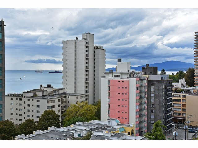 "Photo 14: 1204 1850 COMOX Street in Vancouver: West End VW Condo for sale in ""THE EL CID"" (Vancouver West)  : MLS® # V1141897"