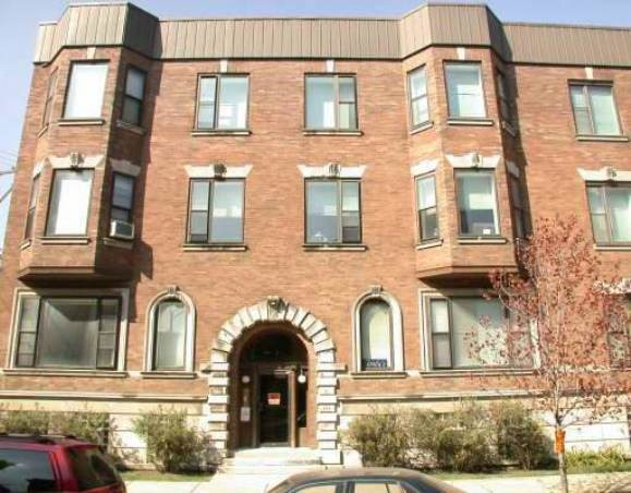 Main Photo: 3918 FREMONT Street Unit 2N in CHICAGO: CHI - Lake View Rentals for rent ()  : MLS® # 09147196