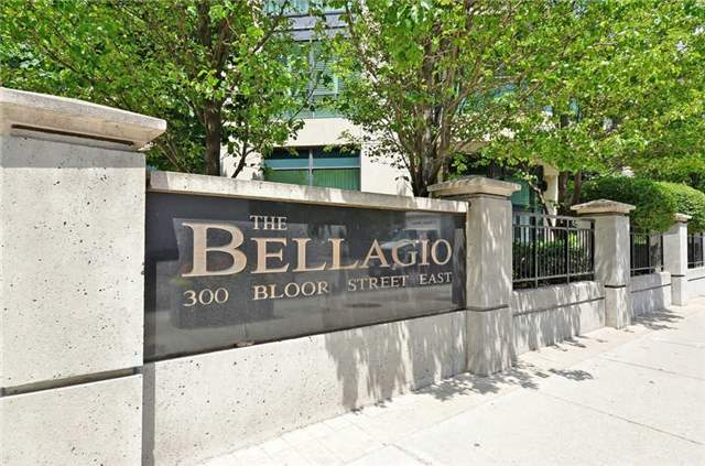 Photo 12: 1208 300 E Bloor Street in Toronto: Rosedale-Moore Park Condo for sale (Toronto C09)  : MLS(r) # C3474558