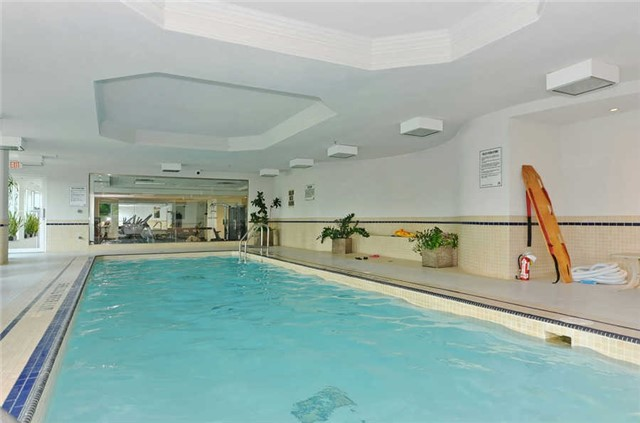 Photo 11: 1208 300 E Bloor Street in Toronto: Rosedale-Moore Park Condo for sale (Toronto C09)  : MLS(r) # C3474558