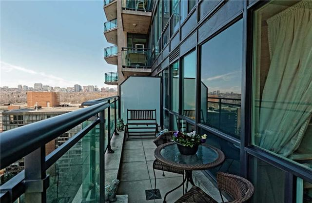 Photo 8: 1208 300 E Bloor Street in Toronto: Rosedale-Moore Park Condo for sale (Toronto C09)  : MLS(r) # C3474558