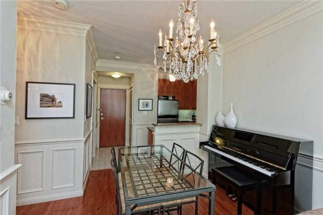 Photo 20: 1208 300 E Bloor Street in Toronto: Rosedale-Moore Park Condo for sale (Toronto C09)  : MLS(r) # C3474558