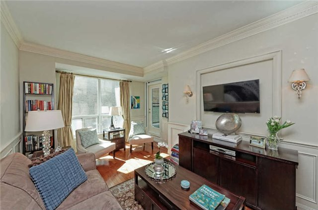 Photo 17: 1208 300 E Bloor Street in Toronto: Rosedale-Moore Park Condo for sale (Toronto C09)  : MLS(r) # C3474558