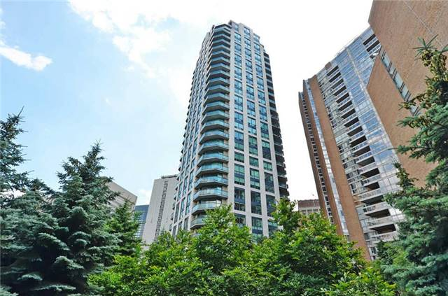 Main Photo: 1208 300 E Bloor Street in Toronto: Rosedale-Moore Park Condo for sale (Toronto C09)  : MLS(r) # C3474558