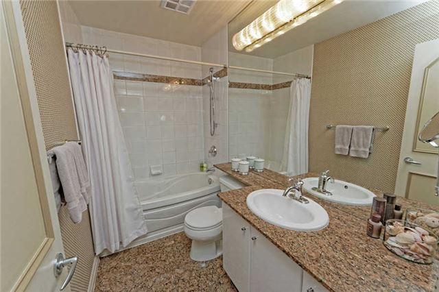 Photo 7: 1208 300 E Bloor Street in Toronto: Rosedale-Moore Park Condo for sale (Toronto C09)  : MLS(r) # C3474558
