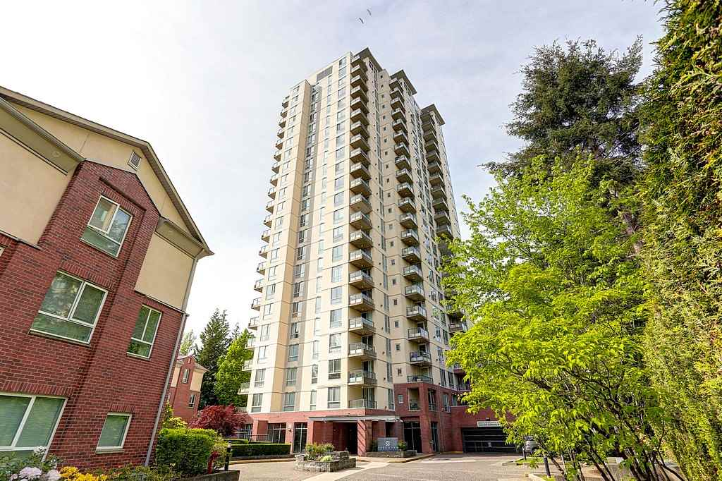 "Main Photo: 1204 7077 BERESFORD Street in Burnaby: Highgate Condo for sale in ""CITY CLUB AT HIGHGATE"" (Burnaby South)  : MLS® # R2063127"