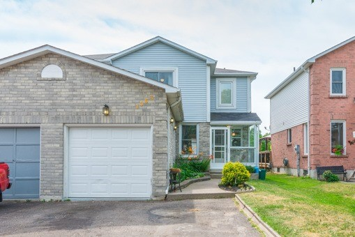 Main Photo: 1563 Connery Crest in Oshawa: Lakeview House (2-Storey) for sale : MLS® # E3559112