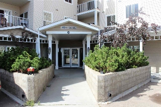 Main Photo: 415 4310 33 Street: Stony Plain Condo for sale : MLS(r) # E4033685