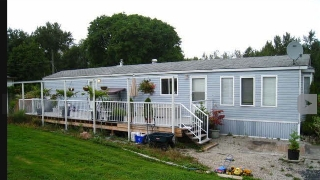 Main Photo: 7483 208 Street in Langley: Willoughby Heights Manufactured Home for sale : MLS(r) # R2109795