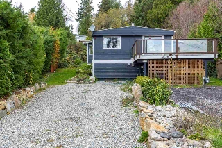 Main Photo: 5816 SPINDRIFT Street in Sechelt: Sechelt District Manufactured Home for sale (Sunshine Coast)  : MLS® # R2120360