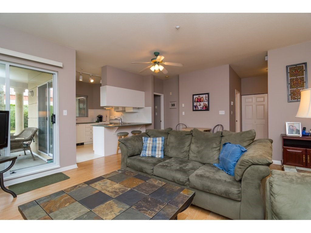 "Photo 9: 103 13727 74 Avenue in Surrey: East Newton Condo for sale in ""King's Court - Newton Centre"" : MLS(r) # R2126429"
