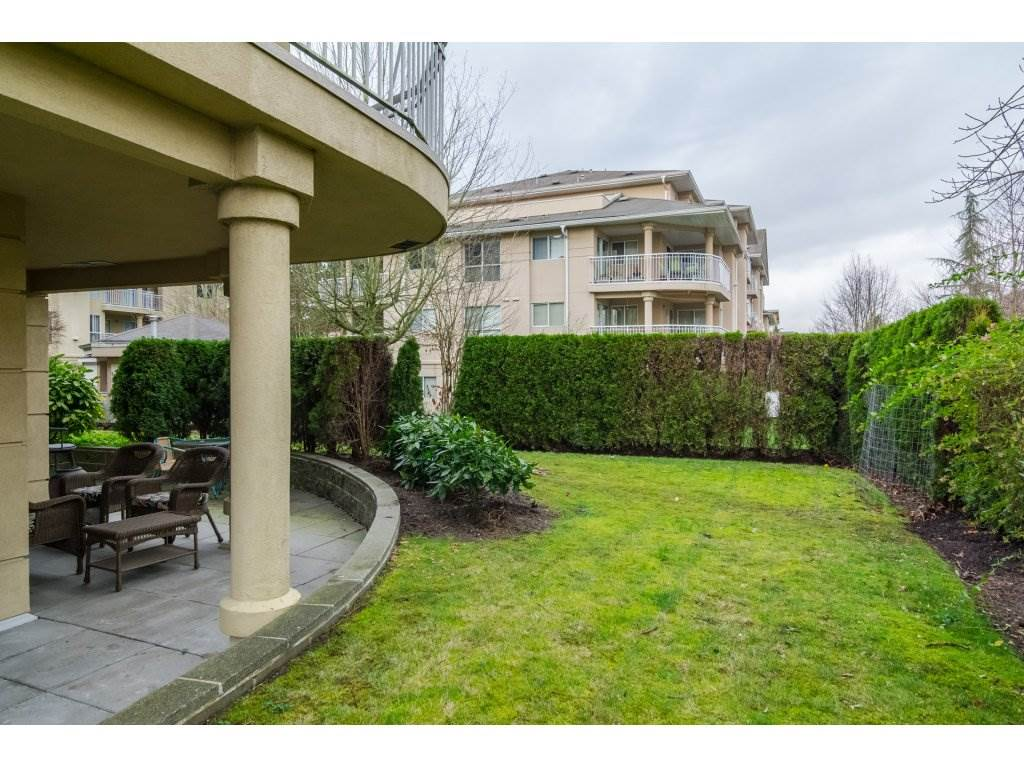 "Photo 20: 103 13727 74 Avenue in Surrey: East Newton Condo for sale in ""King's Court - Newton Centre"" : MLS(r) # R2126429"