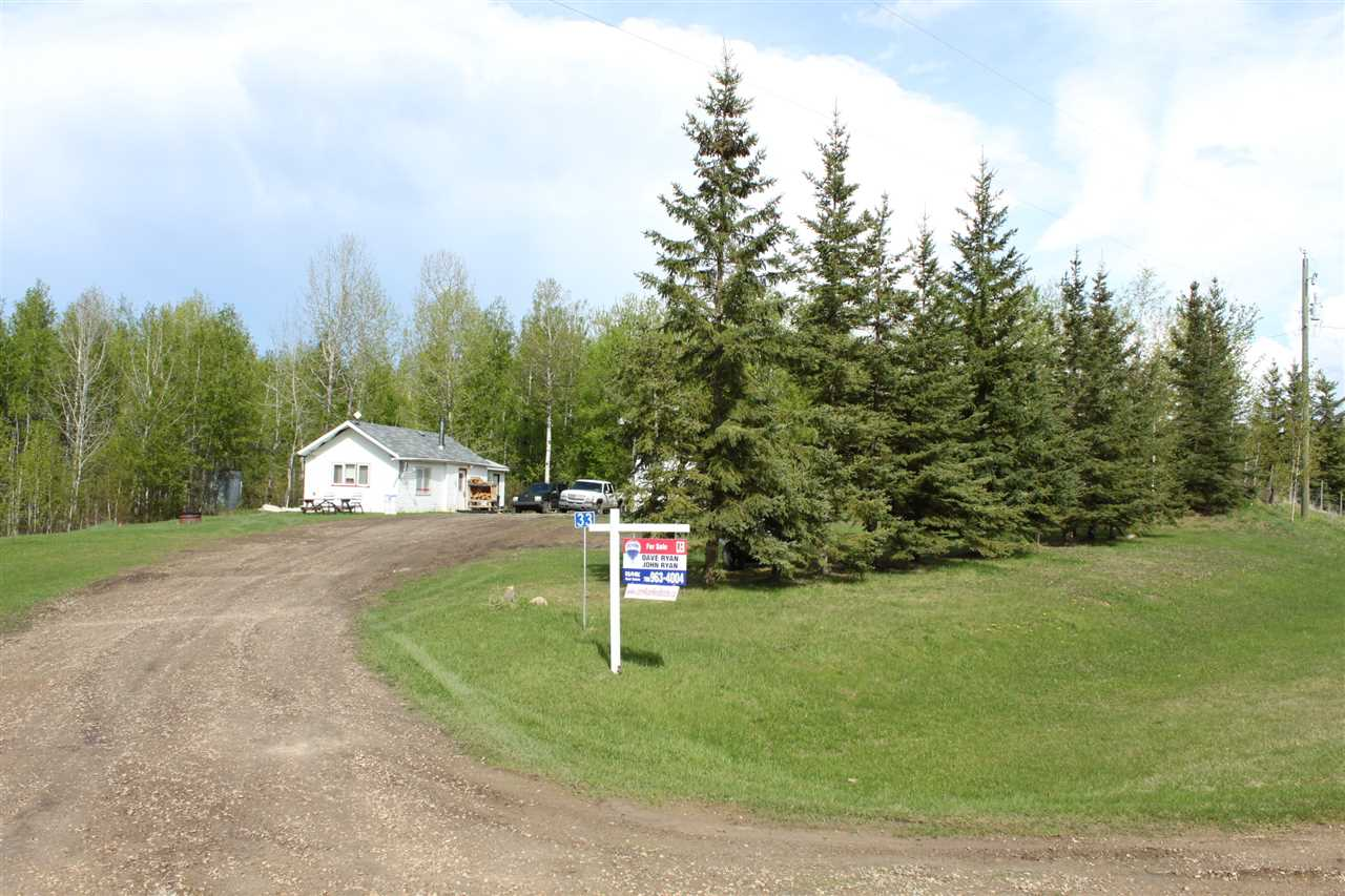 Main Photo: : Rural Lac Ste. Anne County House for sale : MLS® # E4050153