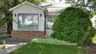 Main Photo: 8739 81 Avenue in Edmonton: Zone 17 House for sale : MLS(r) # E4050435
