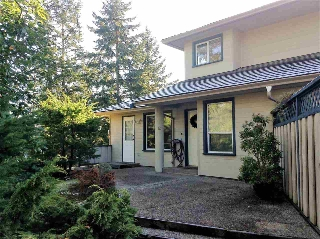 Main Photo: 12 5768 MARINE Way in Sechelt: Sechelt District Townhouse for sale (Sunshine Coast)  : MLS® # R2138250