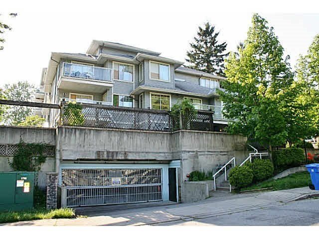 FEATURED LISTING: 405 - 11671 FRASER Street Maple Ridge