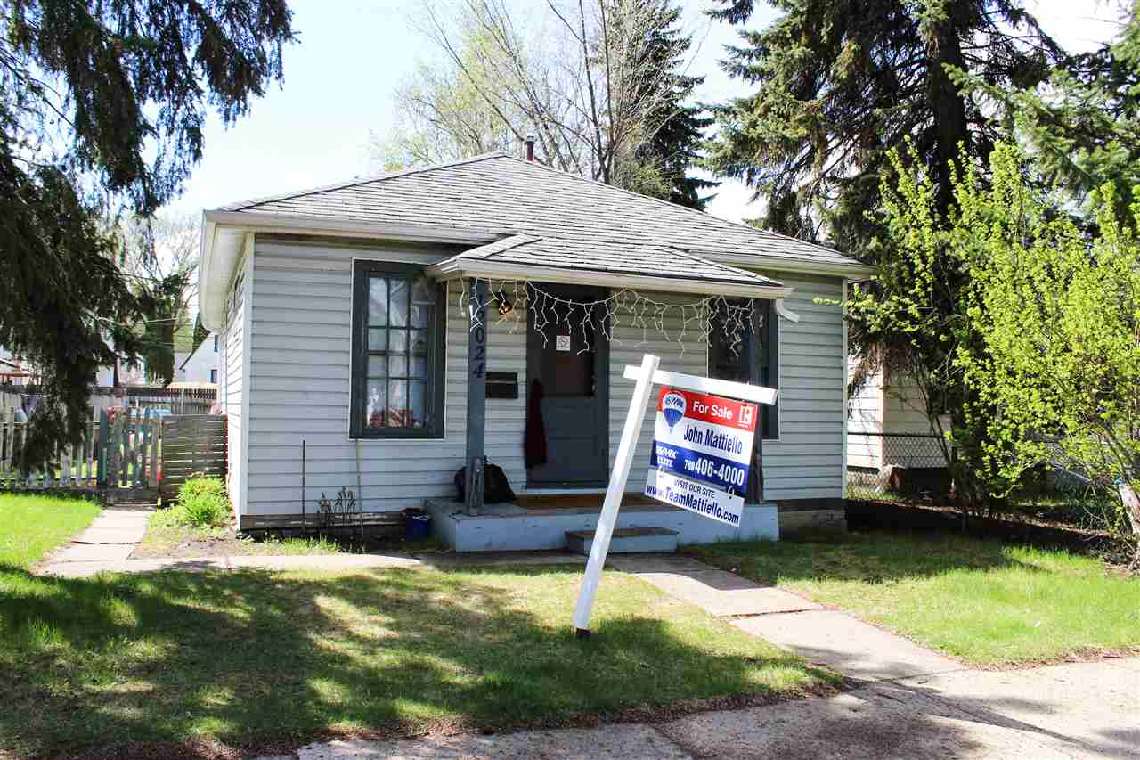 Main Photo: 12024 59 Street in Edmonton: Zone 06 House for sale : MLS® # E4051907