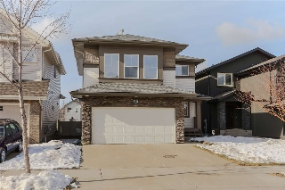 Main Photo: 187 CALDWELL Way in Edmonton: Zone 20 House for sale : MLS(r) # E4052368
