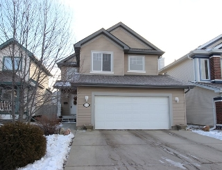 Main Photo: 819 GREEN Close in Edmonton: Zone 58 House for sale : MLS(r) # E4052867