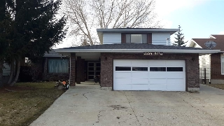 Main Photo: 11125 34A Avenue in Edmonton: Zone 16 House for sale : MLS® # E4053412