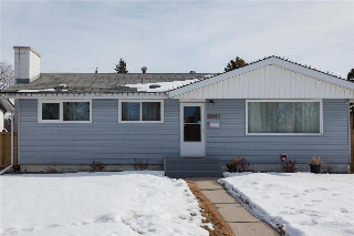 Main Photo: 8003 162 Street in Edmonton: Zone 22 House for sale : MLS(r) # E4055113