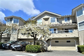 "Main Photo: 226 W 59TH Avenue in Vancouver: Marpole Townhouse for sale in ""THE SPRINGS AT LANGARA"" (Vancouver West)  : MLS(r) # R2158329"