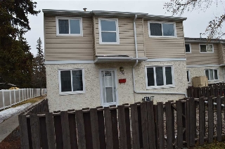 Main Photo: 12A CLAREVIEW Village in Edmonton: Zone 35 Townhouse for sale : MLS(r) # E4060555
