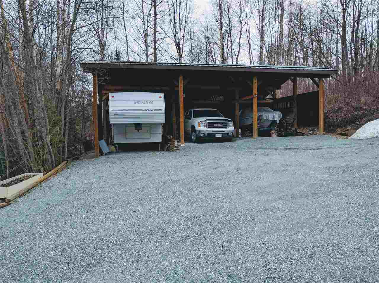 "Photo 19: 27490 NESS LAKE Road: Ness Lake House for sale in ""NESS LAKE"" (PG Rural North (Zone 76))  : MLS(r) # R2160417"