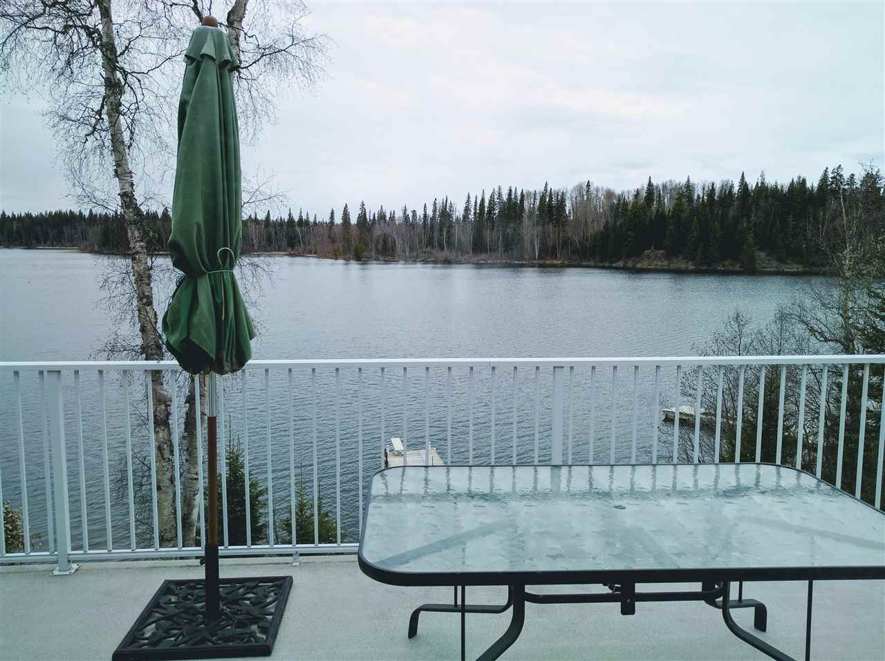 "Photo 18: 27490 NESS LAKE Road: Ness Lake House for sale in ""NESS LAKE"" (PG Rural North (Zone 76))  : MLS(r) # R2160417"