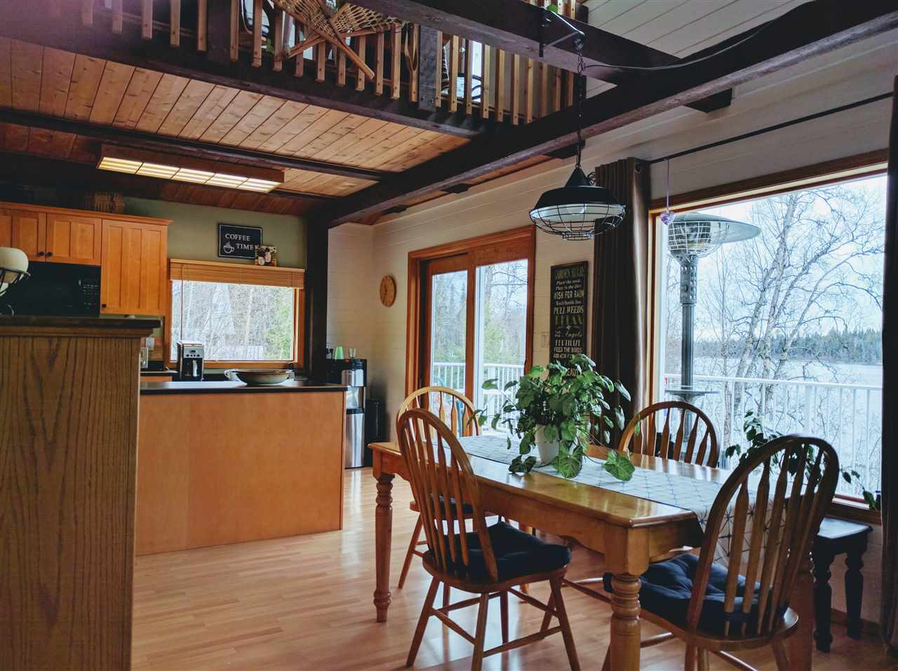 "Photo 8: 27490 NESS LAKE Road: Ness Lake House for sale in ""NESS LAKE"" (PG Rural North (Zone 76))  : MLS(r) # R2160417"