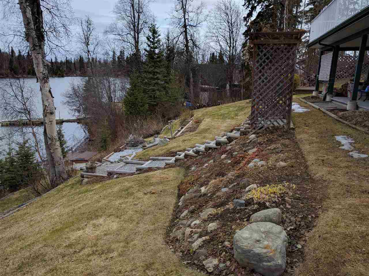 "Photo 3: 27490 NESS LAKE Road: Ness Lake House for sale in ""NESS LAKE"" (PG Rural North (Zone 76))  : MLS(r) # R2160417"